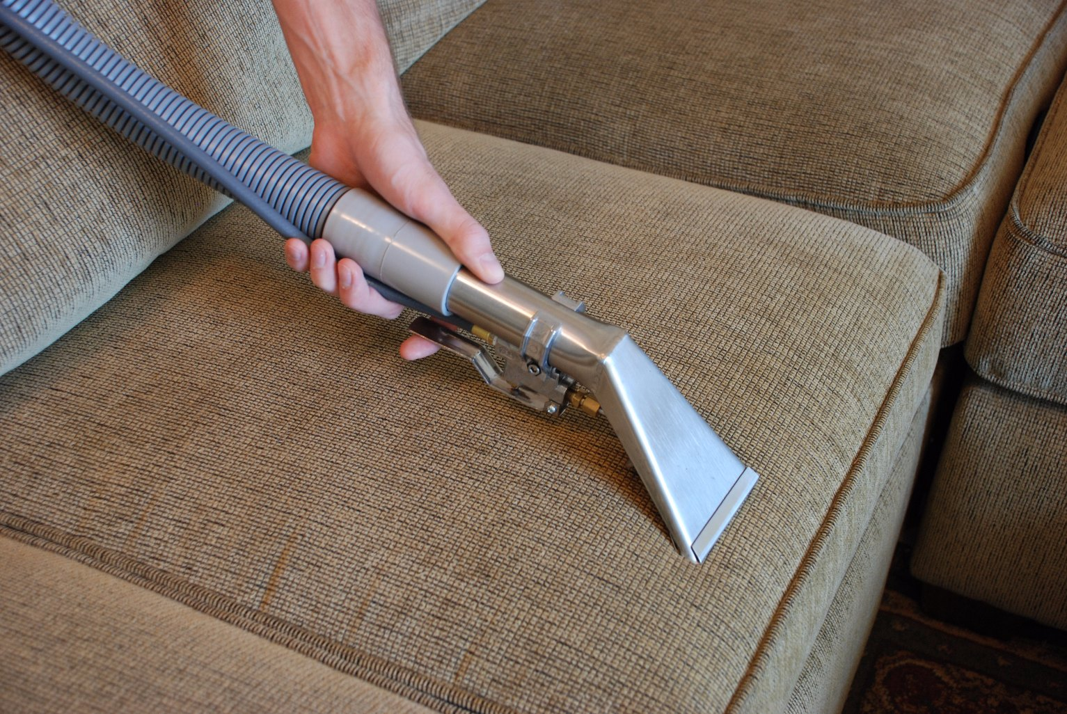 Asheville Carpet Cleaning Upholstery Cleaning Water Restoration - Sofa upholstery cleaning