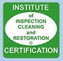 Carpet Cleaning Services IICRC Certified