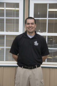 Daniel Bopp: Owners of Steammaster Carpet & Cleaning Upholstery