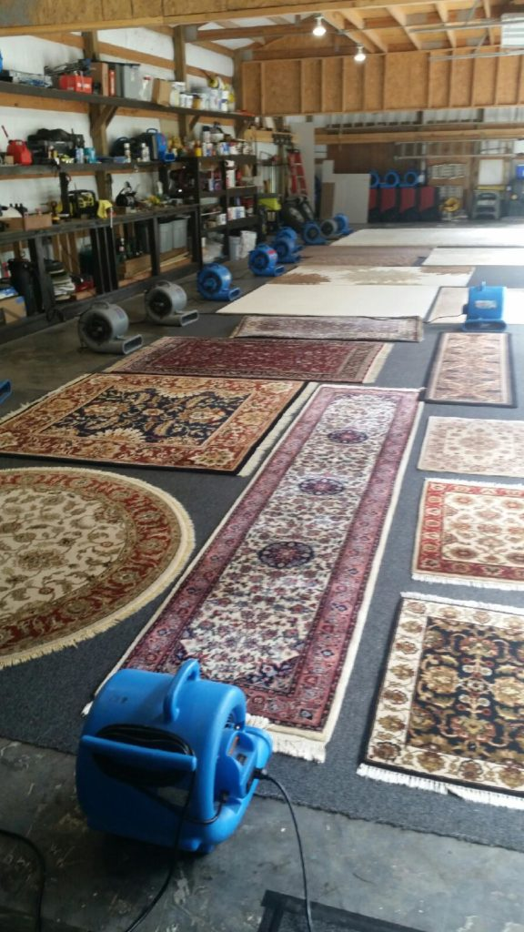 Asheville Rug Cleaners
