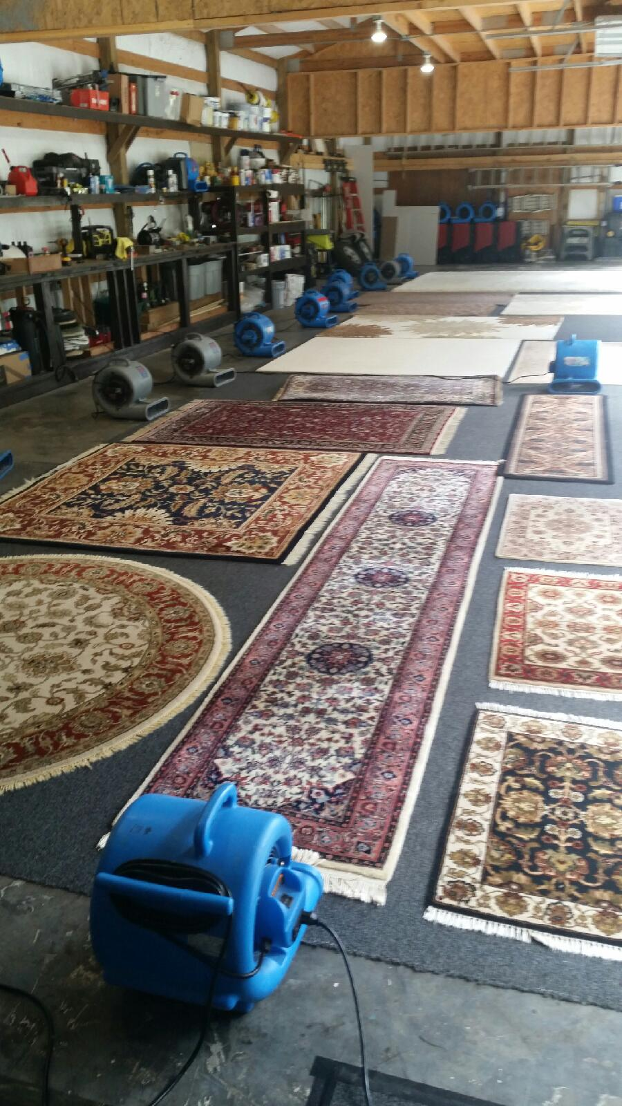 Rug Cleaners for Residential and Commercial