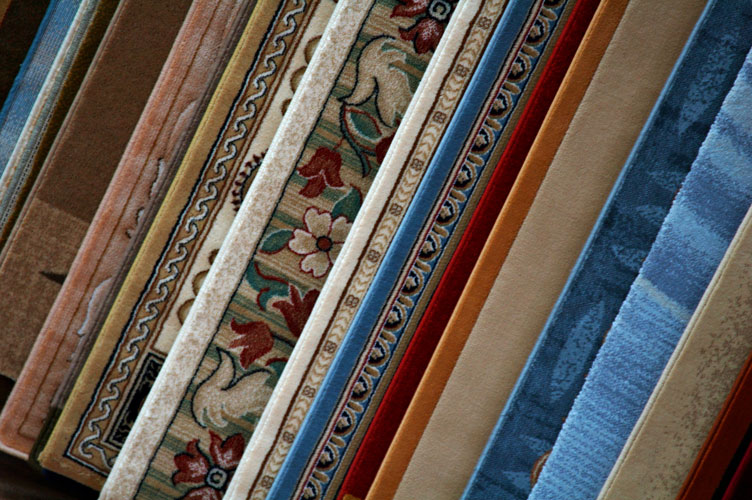 Area Rug Cleaners - Pickens, Anderson , Easley, Clemson